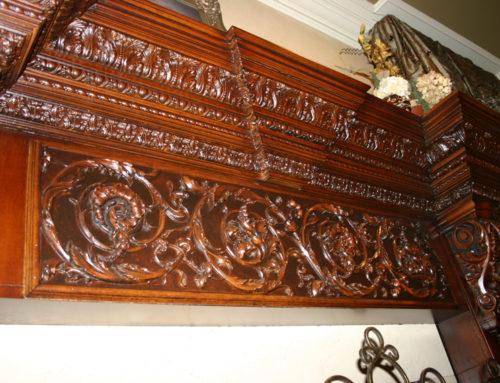 Carpentry 4