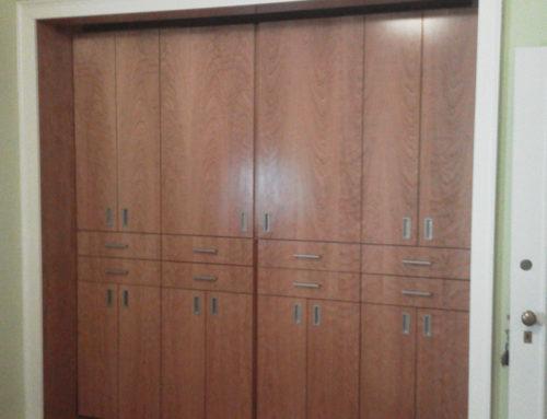 Builtins and Custom Carpentry 4